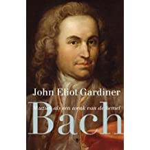 Bach (Dutch Edition)