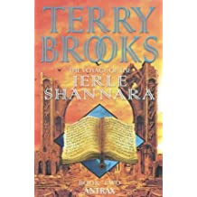 The Voyage of the Jerle Shannara: Antrax Bk. 2 by Terry Brooks (2001-09-17)