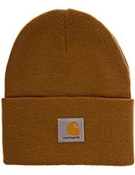 Carhartt Acrylic Watch Hat, Chapeau Fedora Mixte