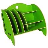 Mini Organizer grün von Werkhaus