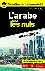L'arabe pour les Nuls en voyage ! NE