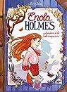 Enola Holmes y el misterio de la doble desaparición par Springer