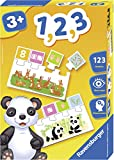 Ravensburger - 24045 -  Jeu Educatif - 1 2 3