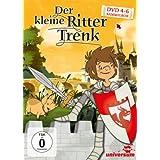 Der kleine Ritter Trenk - DVD 4-6, Sammelbox