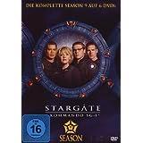 Stargate Kommando SG-1 - Season 09