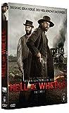 Hell on Wheels - Saison 1 [Francia] [DVD]