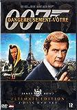 James bond, Dangereusement vôtre - Edition Ultimate 2 DVD