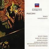 Tosca/Extraits