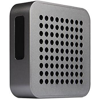 BLAUPUNKT BT 6 BK Bluetooth Lautsprecher mit Mikrofon