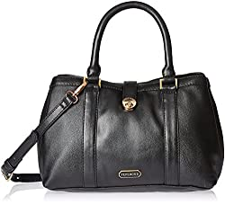 Peperone Women's Handbag (Black)