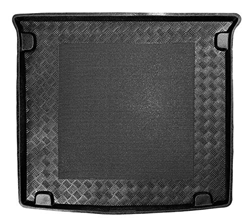 AZUGA Kofferraumwanne mit Antirutsch-Matte fahrzeugspezifisch AZ10052524