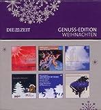 Die Zeit Genuss-Edition Weihnachten