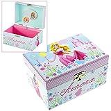 Disney Princess Sleeping Beauty Aurora Jewellery Box.