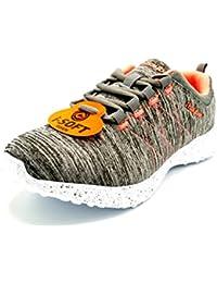 J´Hayber Chedona Silver - Zapatillas Deportivas de Mujer