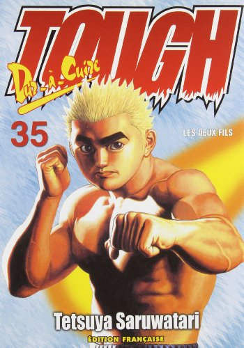 Tough Vol.35 par SARUWATARI Tetsuya