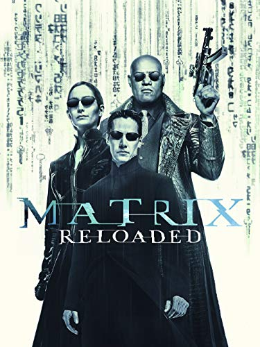 Matrix Reloaded [dt./OV] (Matrix Neo Trinity)