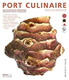 PORT CULINAIRE THIRTY-FOUR: Sicherer Hafen für Gourmets (Ausgabe Nr. 34)