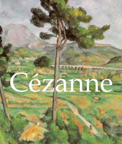 Cézanne por Natalia Brodskaya