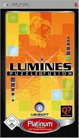 Lumines PSP 【海外版】