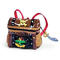 Childrens Backpack (Pirate)