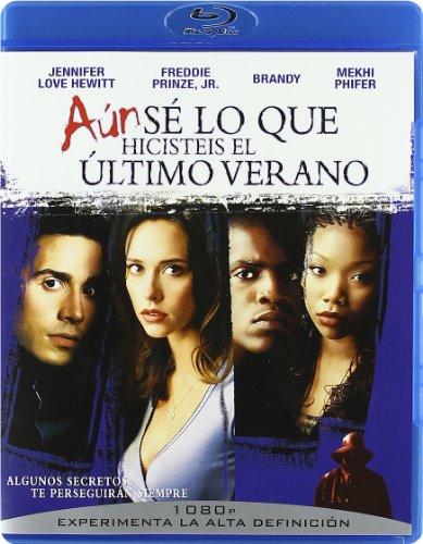 Aun Se Lo Que Hicisteis El Ultimo Verano(Bd) [Blu-ray] 51d180cdVCL