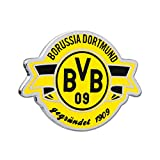 Borussia Dortmund 1909-Pin - plus gratis Lesezeichen