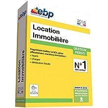 EBP Location Immobilière 2016 version 10 Lots