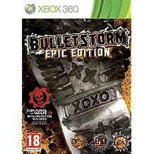 Bulletstorm - Epic édition [Import langue française]