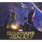Marvel's Guardians of the Galaxy: The Art of the Movie Slipcase