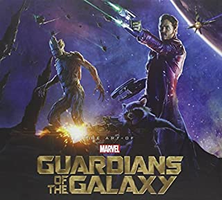Marvel's Guardians of the Galaxy: The Art of the Movie Slipcase (0785185534) | Amazon price tracker / tracking, Amazon price history charts, Amazon price watches, Amazon price drop alerts