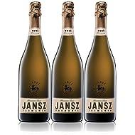 Jansz Rose Non Vintage, 75 cl (Case of 3)