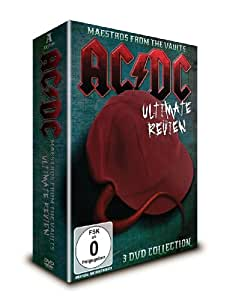AC/DC - Maestros From the Vaults [3 DVDs]