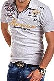 MT Styles Poloshirt MONACO T-Shirt R-2254