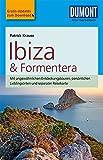 DuMont Reise-Taschenbuch Reiseführer Ibiza & Formentera: mit Online-Updates als Gratis-Download