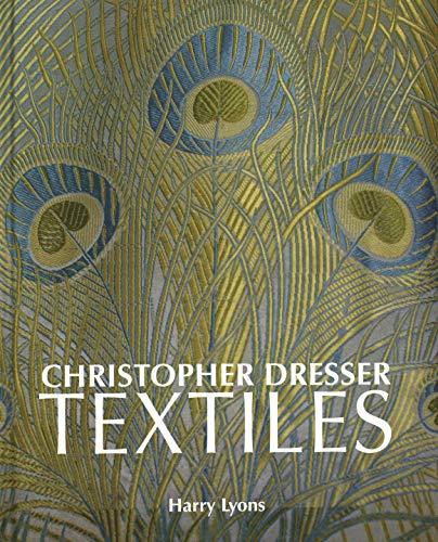 Christopher Dresser Textiles Christopher Dresser