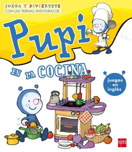 los 5 Mejores Libros de cocina para niños