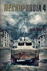 Necrophobia 4 by Jack Hamlyn (2014-06-04)