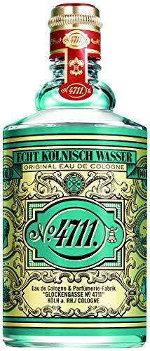 200 ml: 4711® ECHT KÖLNISCH WASSER. Original Eau de Cologne. Parfum. Unisex.