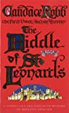 Image de The Riddle Of St Leonard's: An Owen Archer Mystery