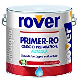 FONDO PRIMER-RO X LEGNO 0,750 ROVER