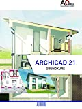 Product icon of Archicad21 Grundkurs Handbuch