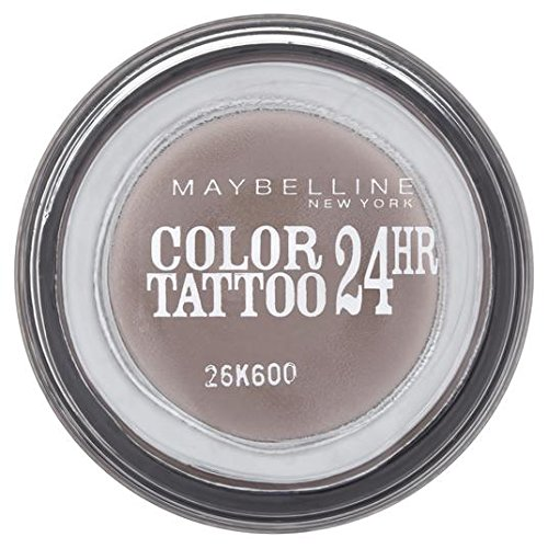 Maybelline Eyeshadow Tattoo couleur, Taupe Permanent 40 53g