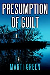 Presumption of Guilt (Innocent Prisoners Project Book 2) (English Edition)