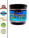 Nutrimed Pure Glutamine Powder (300gm / 0.67lbs)