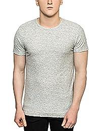 Bellfield - Camiseta - Cuello redondo - para hombre