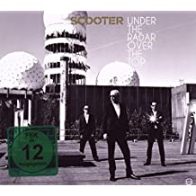 Under The Radar Over The Top (Limited Edition) [2CD+DVD] [Box-Set]