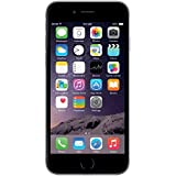 Apple iPhone 6 16GB Grigio [Italia]