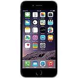 Apple iPhone 6 16GB Grigio [Italia]