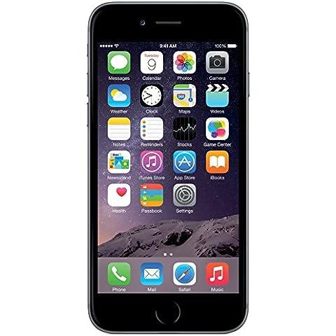 Apple iPhone 6 - Smartphone libre iOS (pantalla 4.7
