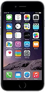 Apple iPhone 6 64GB Space Gray (B00NPY1EG2) | Amazon price tracker / tracking, Amazon price history charts, Amazon price watches, Amazon price drop alerts